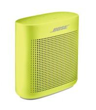 Портативная колонка Bose SoundLink Colour Bluetooth speaker II Citron