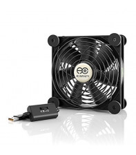 Система охлаждения AC Infinity MULTIFAN S3
