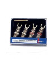 Комплект акустических лопаток WBT-0681 Cu KIT (4 шт)