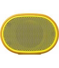 Портативная акустика Sony SRS-XB01 Yellow [SRS-XB01Y]