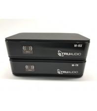 Беспроводной передатчик для сабвуфера TruAudio W-KIT