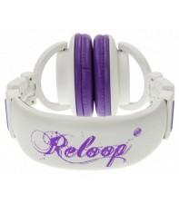 Наушники Reloop RHP 10 Purple Milk