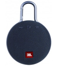 Портативный динамик с Bluetooth JBL Multimedia Clip 3 Ocean Blue