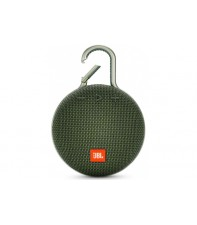 Портативный динамик с Bluetooth JBL Multimedia Clip 3 Forest Green