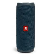 Портативная акустика с защитой от воды JBL Multimedia Flip 5 Blue