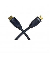 Кабель HDMI 2.0 FatCat -0,45м