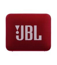 Портативный Bluetooth-динамик JBL Multimedia Go 2 Ruby Red