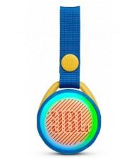 Портативная акустика для детей JBL Multimedia JR Pop Cool Blue