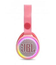 Портативная акустика для детей JBL Multimedia JR Pop Rose Pink
