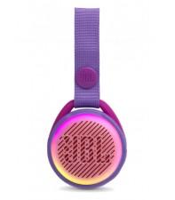 Портативная акустика для детей JBL Multimedia JR Pop Iris Purple
