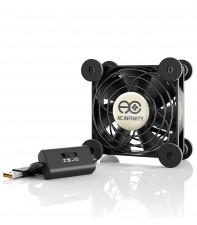 Система охлаждения AC Infinity MULTIFAN S1 Black
