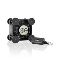 Система охлаждения AC Infinity MULTIFAN Mini Black