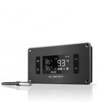 Контролер системы охлаждения AC Infinity Controller 2 Black