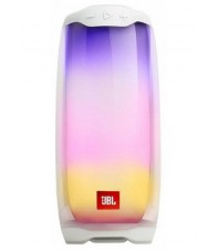 Портативная акустика JBL Multimedia Pulse 4 White