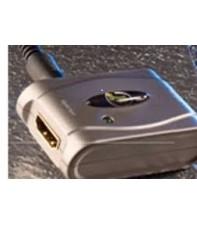 Усилитель HDMI сигнала с блоком питания Silent Wire SW HDMI Adapter b