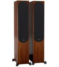 Напольная акустика Monitor Audio Silver Series 300 Walnut