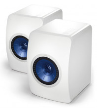 Флагманская акустическая система KEF Hi-Fi LS50