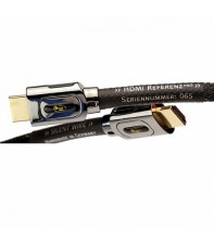 HDMI Кабель Silent Wire HDMI Reference mk3 HDMI cable 1 м