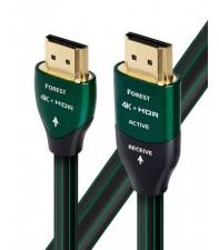 Межкомпонентный HDMI кабель AudioQuest Forest active, 10 m