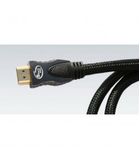HDMI Кабель Silent Wire Series 12 HDMI 3 м