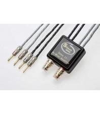 Bi-Wire Adaptors Silent Wire LS 12 mk2
