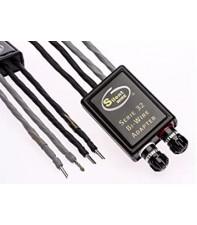 Bi-Wire Adaptors Silent Wire LS 32 mk2