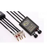 Bi-Wire Adaptors Silent Wire LS 38 mk2