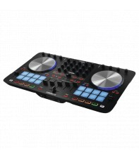 DJ-контроллер Reloop BeatMix 4 MK2 Black