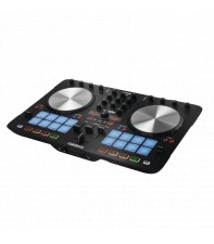 DJ-контроллер Reloop BeatMix 2 MK2 Black