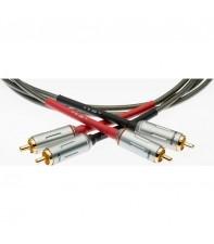 Межблочный кабель Silent Wire NF 6 Cinch Audio Cable 1 м