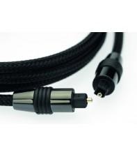 Оптический кабель Silent Wire Platinum LWL TosLink 0.5 м