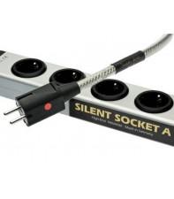 Сетевой распределитель Silent Wire Silent Socket5 Schuko 8