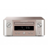 Медиаплеер сетевой / CD / FM: Marantz Melody X - M-CR612 Silver Gold