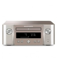 CD ресивер Marantz Melody Media M-CR412 Silver Gold