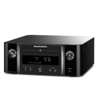 Сетевой медиаплеер Marantz Melody Media M-CR412 Black