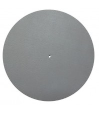 Кожаный мат Pro-Ject Leather IT Grey