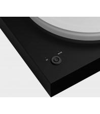 Виниловый проигрыватель Pro-Ject X2 2M-Silver Piano Black