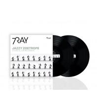 Виниловый диск LP 7RAY´s Jazzy Zoetrope