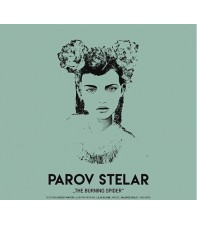 Виниловый диск LP Parov Stelar - The Burning Spider 2LP