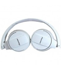 Наушники Pioneer SE-MJ553BT-W White
