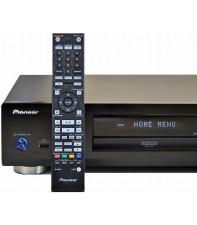 Универсальный Blu-Ray плеер Pioneer UDP-LX500-B Black