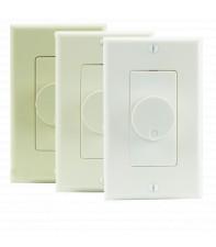 Регулятор громкости TruAudio VCK-100-AIW (3 цвета в комплекте)