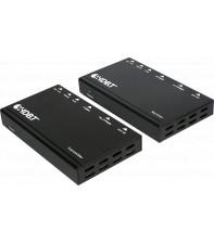Передатчик по витой паре Cat6 AirBase DC-EX70S HDMI 70m (HDBaseT)