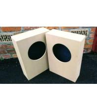 Короба для встраиваемых акустических систем Artsound Ceiling 6
