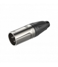 Разъем ROXTONE RX3M-NT XLR 3-pin male