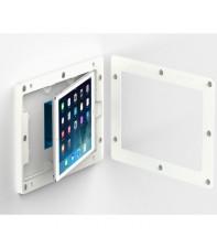 Настенный корпус VidaBox VidaMount для iPad (5/6 Gen) 9.7 дюйма/Pro 9.7 дюйма, Air 1/2 White