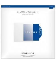 Пакет внешний Inakustik Premium LP Cover Sleeves