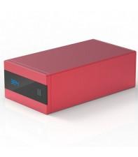 Цифро-аналоговый преобразователь SMSL Sanskrit 10th SK10 MK2 Red