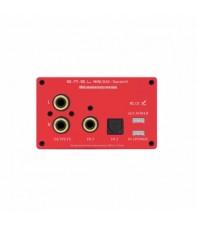 Усилитель SMSL Sanskrit 10th SK10 MK2 Red
