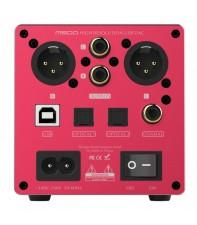 Усилитель SMSL M500 Red
